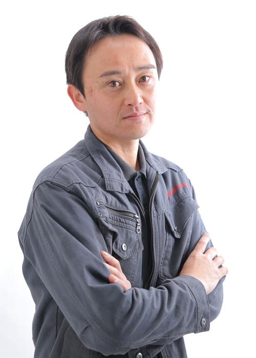 株式会社前川製作所 代表取締役 前川圭介様