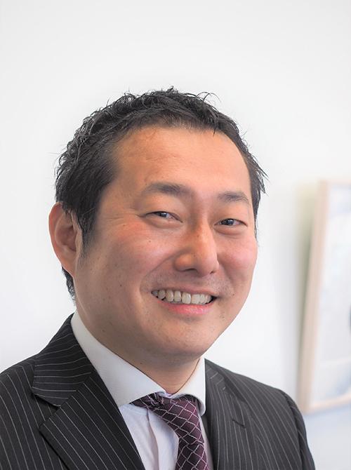 公益社団法人 東京共同住宅協会 プロモーション責任者 久保田 訓弘様
