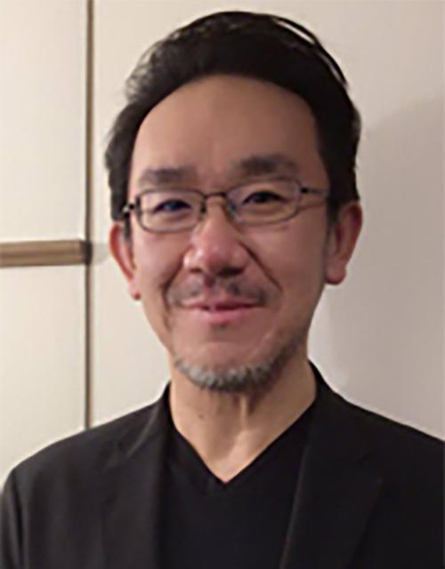 株式会社ニュータイプ・ラボ 代表取締役社長 佐藤 啓 様