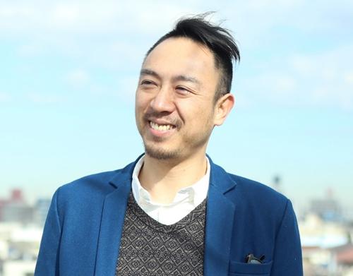 株式会社ビズアップ 代表取締役 津久井 将信様