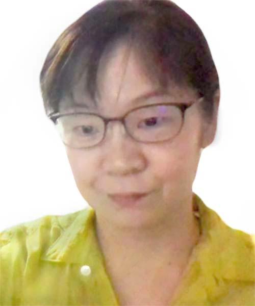 株式会社ジョイプランニング 代表取締役 池田幸枝様